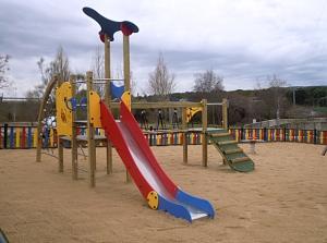 Spielanlage