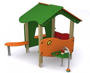 Spielhaus WIKY