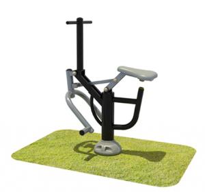 Fitness-Element RUDER