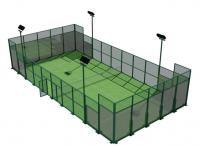 Sportanlage TENNISPL