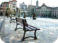 Sitzmöbel für draußen