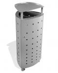 Abfallbehälter ARGO