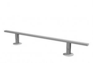 Skatepark-Element FLAT RAIL