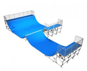 Skatepark-Element SKATE PLANET