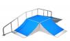 Fun Box mit Rail